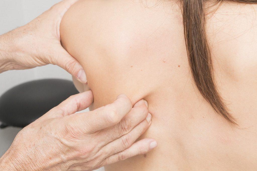 Cos'è la massoterapia?