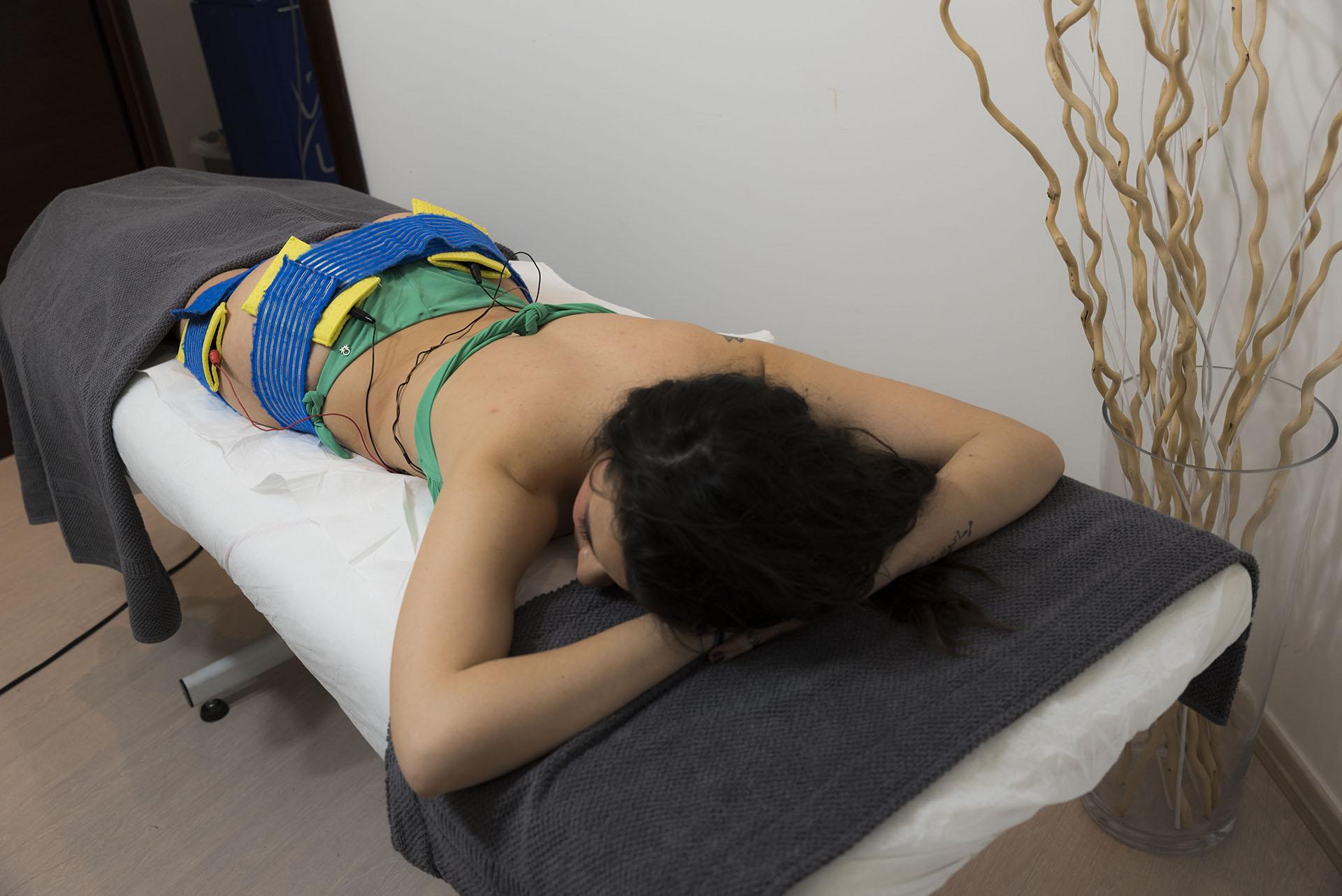 Qual è il miglior trattamento anticellulite? L'elettroscultura!
