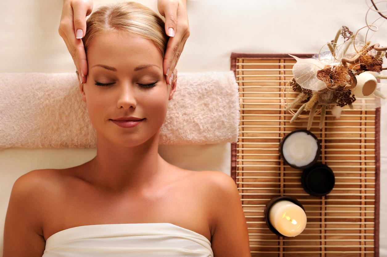 Come fare un massaggio rilassante