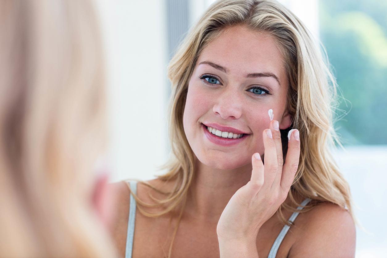 Come idratare la pelle del viso