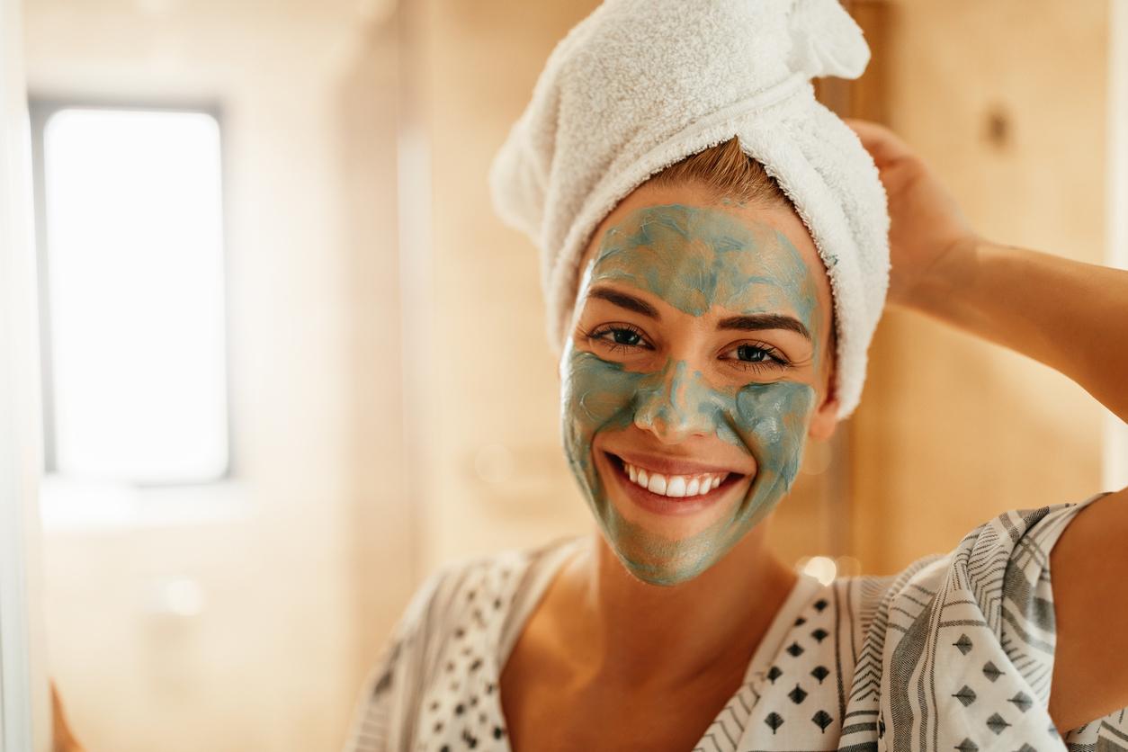 Come prendersi cura della pelle del viso