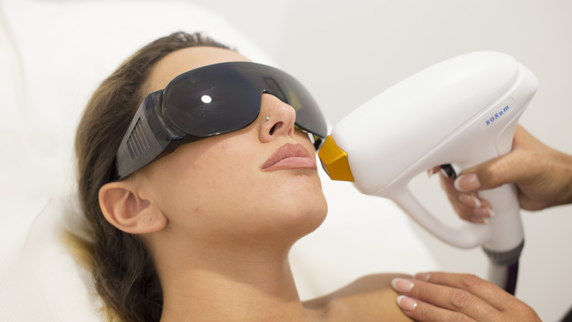 Quanto costa una epilazione laser?